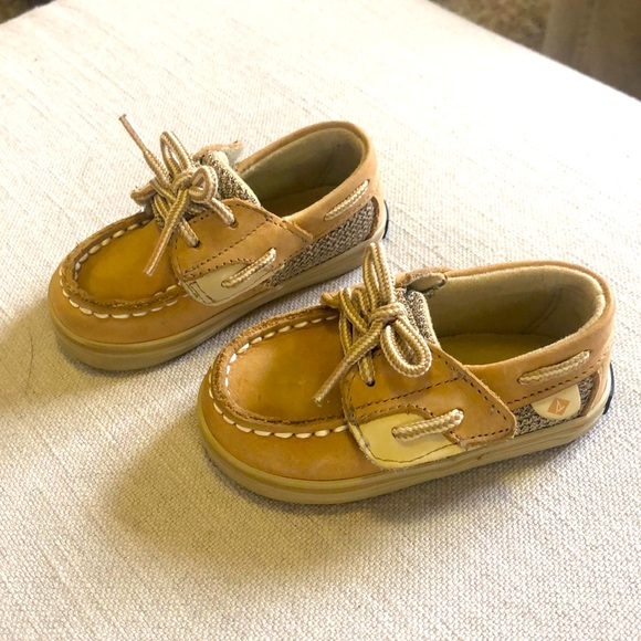 Sperry Shoes   Sperry Baby Boat Shoes